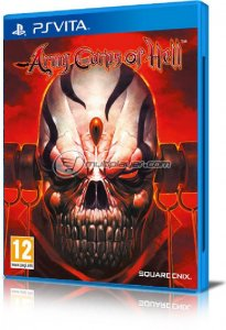 Army Corps of Hell per PlayStation Vita