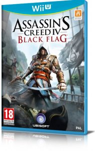 Assassin's Creed IV: Black Flag per Nintendo Wii U