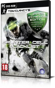 Tom Clancy's Splinter Cell: Blacklist per PC Windows