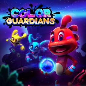 Color Guardians per PlayStation 4