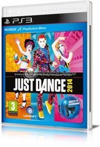 Just Dance 2014 per PlayStation 3