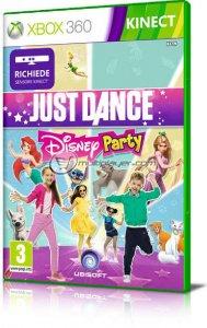 Just Dance: Disney Party per Xbox 360