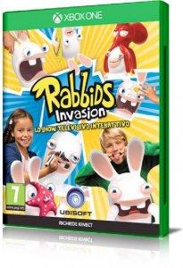 Rabbids Invasion: Lo Show Televisivo Interattivo per Xbox One