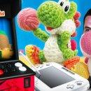 Yoshi's Woolly World - Sala Giochi