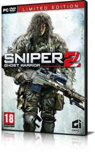 Sniper: Ghost Warrior 2 per PC Windows