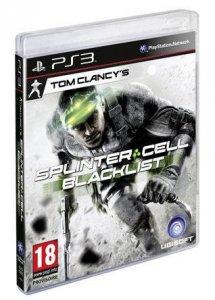 Tom Clancy's Splinter Cell: Blacklist per PlayStation 3