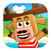 Castaway Paradise per iPad