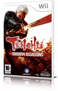 Tenchu 4: Shadow Assassins per Nintendo Wii