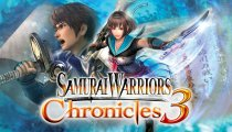 Samurai Warriors: Chronicles 3 - Trailer occidentale