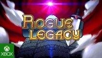 Rogue Legacy - Trailer di lancio della versione Xbox One