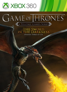 Game of Thrones - Episode 3: The Sword in the Darkness per Xbox 360