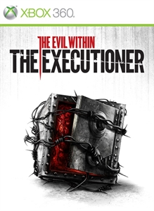 The Evil Within: The Executioner per Xbox 360