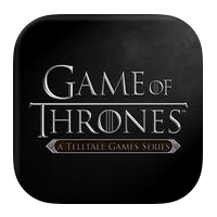 Game of Thrones - Episode 3: The Sword in the Darkness per iPad