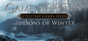 Game of Thrones - Episode 3: The Sword in the Darkness per PC Windows
