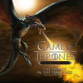 Game of Thrones - Episode 3: The Sword in the Darkness per PlayStation 4