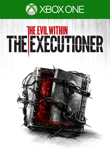 The Evil Within: The Executioner per Xbox One