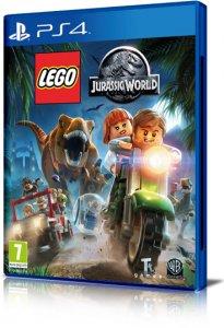LEGO Jurassic World per PlayStation 4