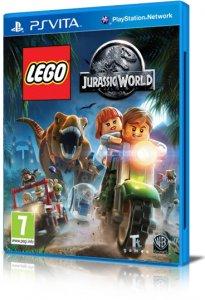 LEGO Jurassic World per PlayStation Vita