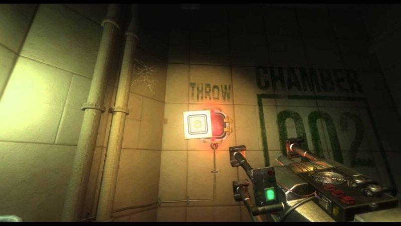 Sulle orme di Portal