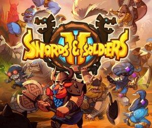Swords & Soldiers II per Nintendo Wii U