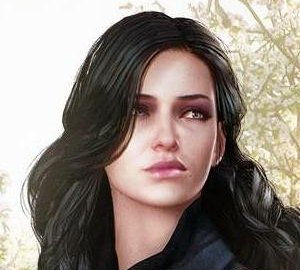 The Witcher 3, athora's Yennefer cosplay is full of natural energy