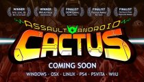 Assault Android Cactus - Trailer