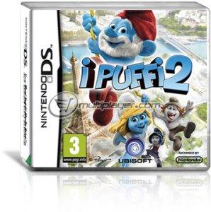 I Puffi 2 per Nintendo DS
