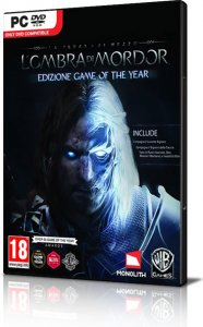 La Terra di Mezzo: L'Ombra di Mordor - Game of the Year Edition per PC Windows