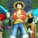 L'isola di Dressrosa nel nuovo trailer di One Piece: Pirate Warriors 3