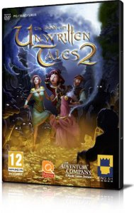 The Book of Unwritten Tales 2 per PC Windows