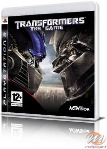 Transformers: The Game per PlayStation 3