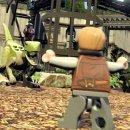 LEGO Jurassic World - Trailer VIP Tour
