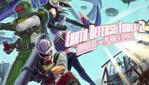 Earth Defense Force 2: Invaders from Planet Space - Trailer d'esordio