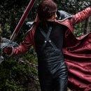 Il cosplay della settimana: Genesis Rhapsodos