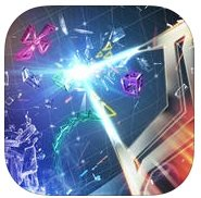 Geometry Wars 3: Dimensions Evolved per iPhone