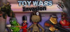 Toy Wars Invasion per PC Windows