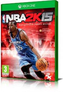 NBA 2K15 per Xbox One
