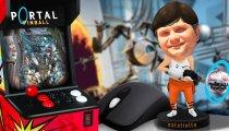 Portal Pinball - Sala Giochi