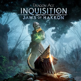 Dragon Age: Inquisition - Jaws of Hakkon per PlayStation 3