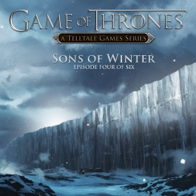 Game of Thrones - Episode 4: Sons of Winter per PlayStation 4