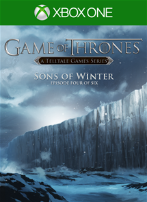 Game of Thrones - Episode 4: Sons of Winter per Xbox One