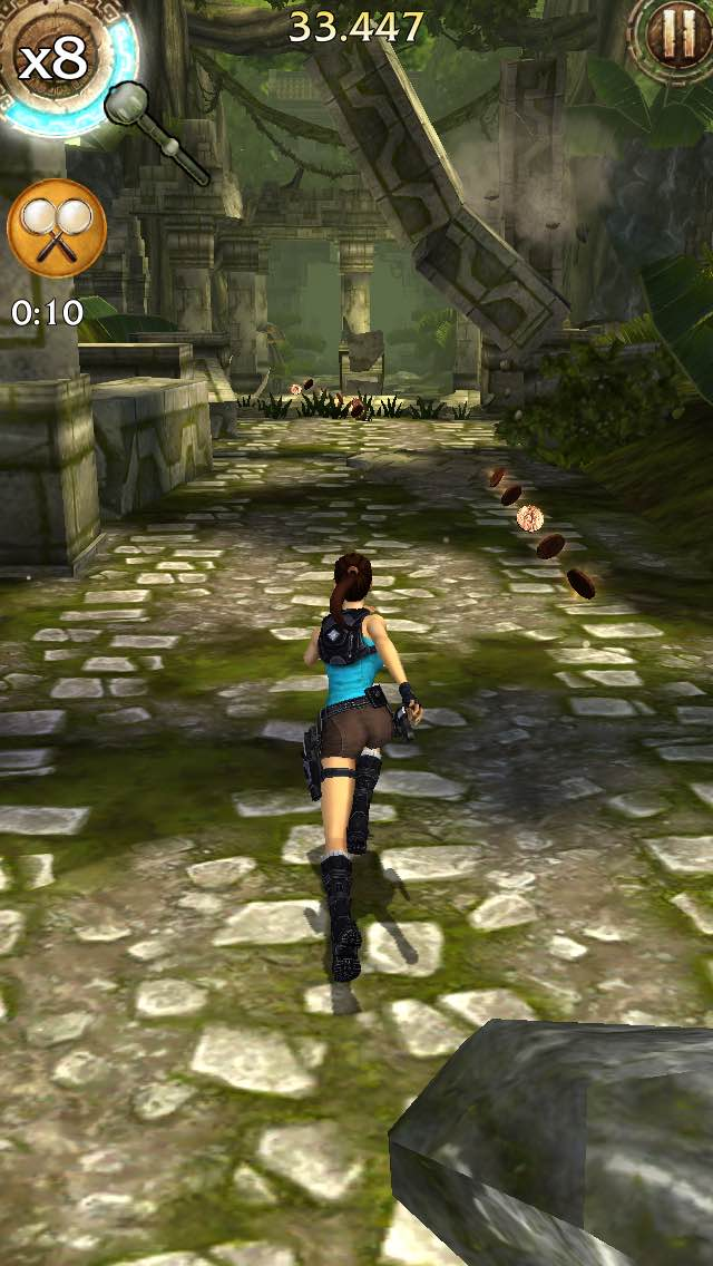 Lara giungi?