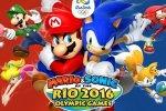 A Rio con le Olimpiadi di Mario e Sonic - Recensione