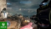 Halo: The Master Chief Collection - Video sulla mappa Remnant