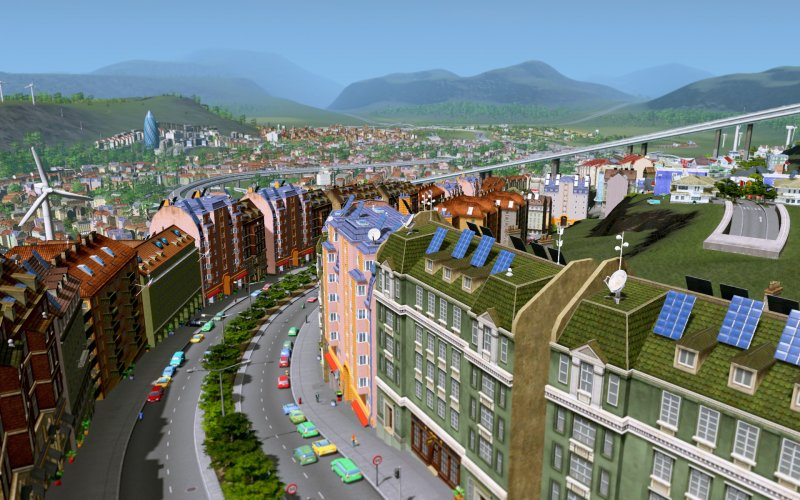 Cities: Skylines ha venduto 3.5 milioni di copie