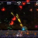 Il twin stick shooter Tachyon Project debutta oggi su PlayStation 4