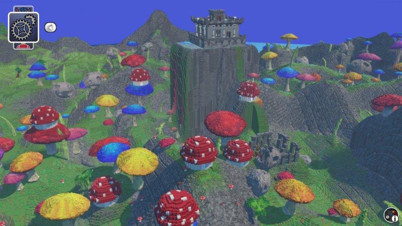 LEGO Worlds arriverà anche su Nintendo Switch