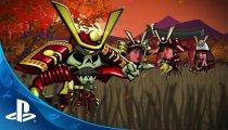 Skulls of the Shogun; Bone-A-Fide Edition - Trailer d'esordio