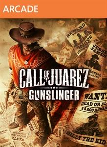 Call of Juarez: Gunslinger per Xbox 360