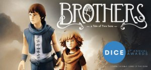 Brothers: A Tale of Two Sons per PC Windows